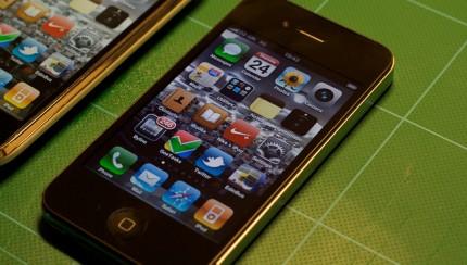 New iPhone 4